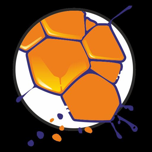 Logotipo eWolutions Socializa